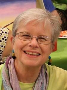 Lynn Foskett